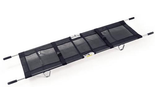 Model 108-D Disaster Litter