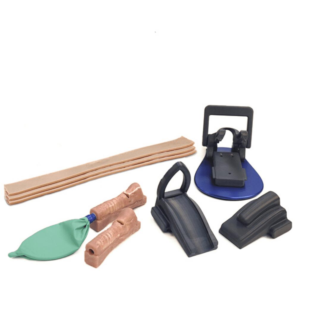 Cricoid Trainer & Supplies